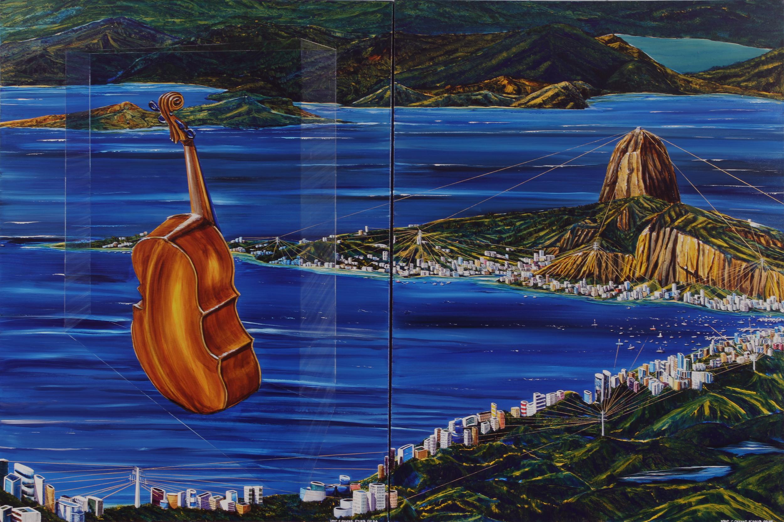 Songs Of Rio De Janeiro
