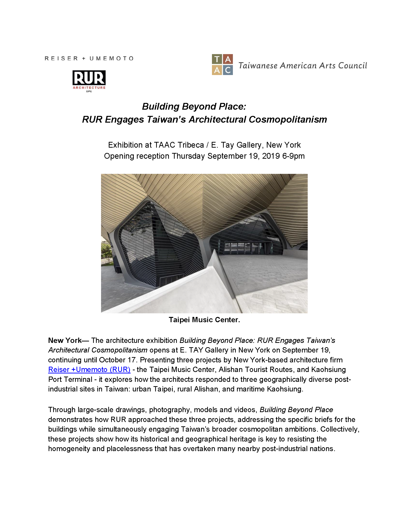 0901 Press Release-AUG 31 Building Beyond Place_ RUR Engages Taiwan's Architectural Cosmopolitanism (1)_Page_1.png
