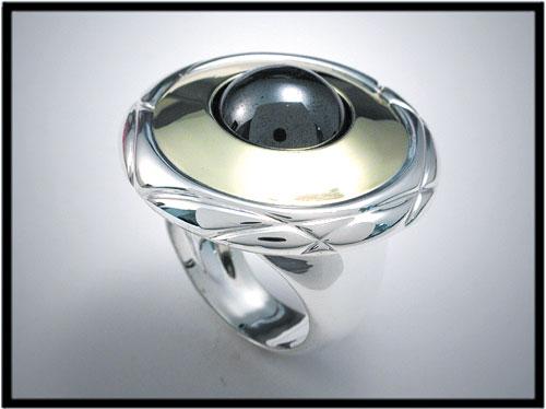Orbis 12mm Classic Rings — Gordon Jewelers