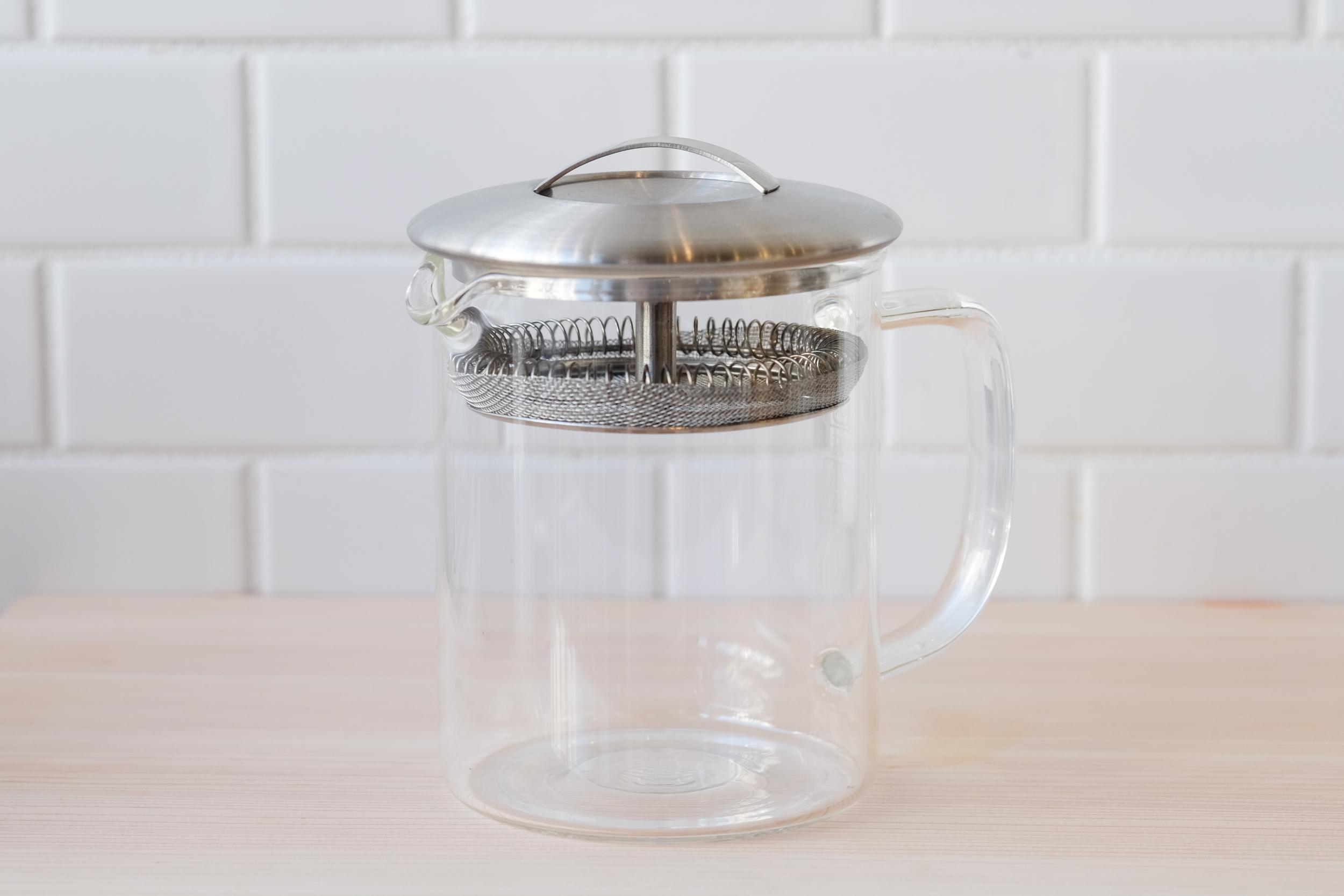 Single Serve Brewpot
