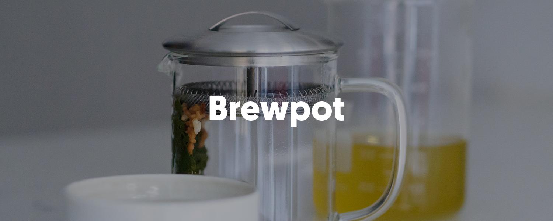 Brewpot