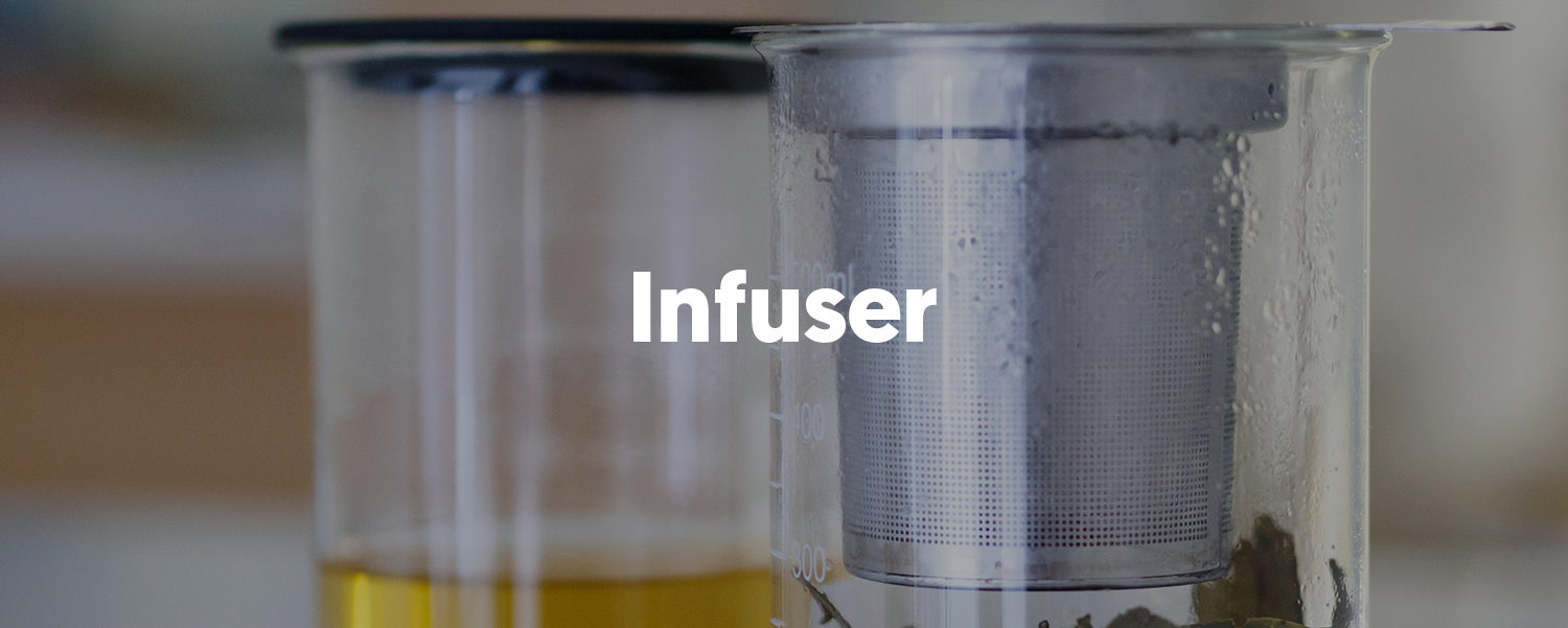 How to Brew with an Infuser