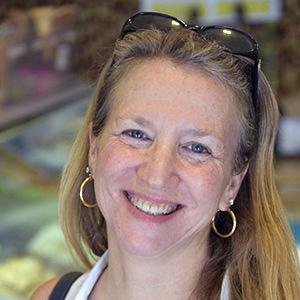Polly White