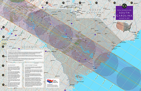 "Click to buy 11"" by 17"" detailed eclipse map"