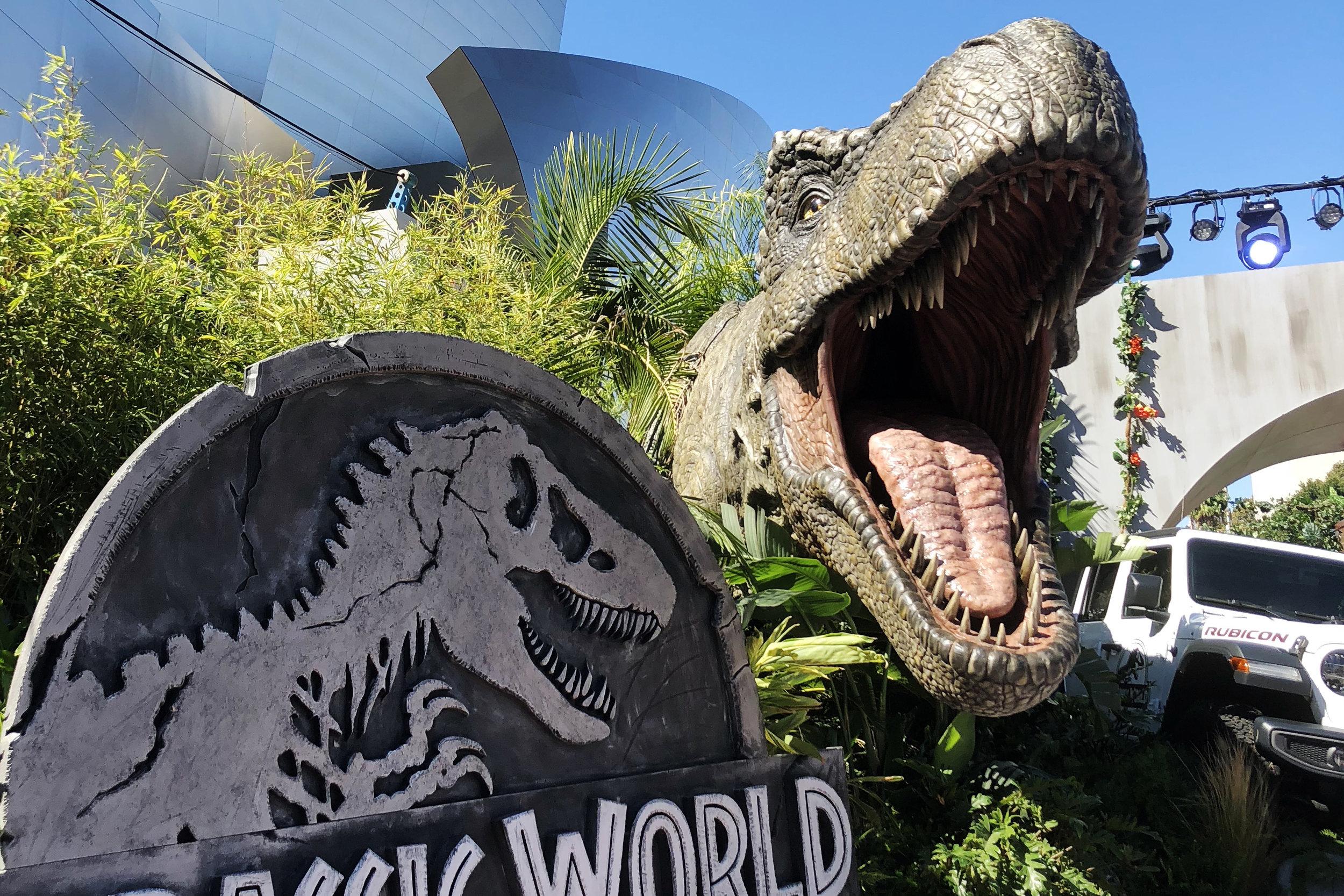 Jurassic World Fan Fest Fyuse Blog.jpg