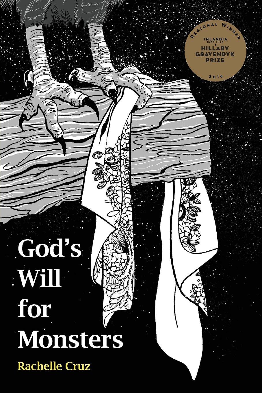 Book Cover - Rachelle Cruz