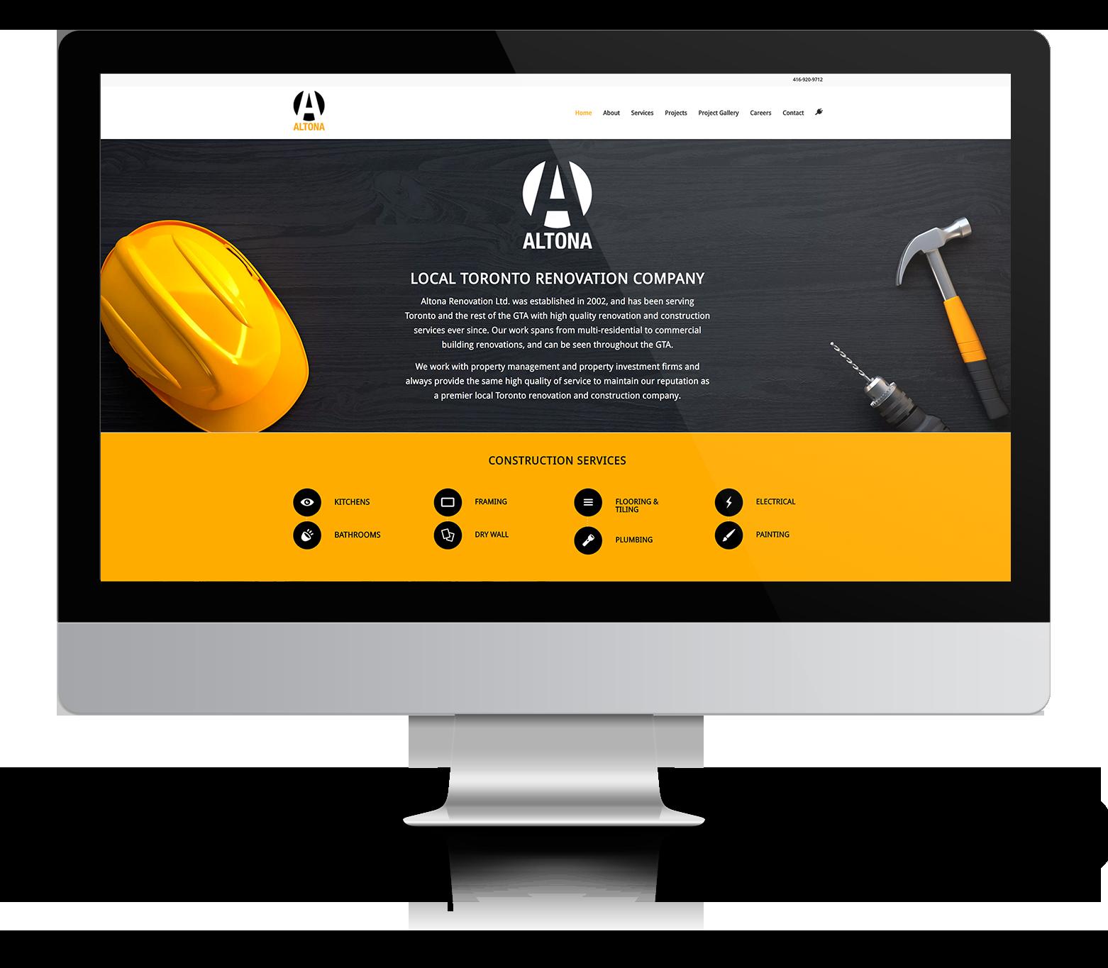 Altona Renovations Ltd