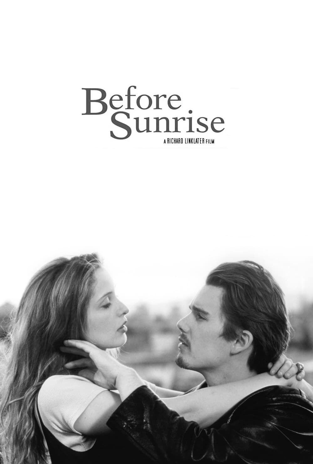 Before Sunrise, by Richard Linklater.