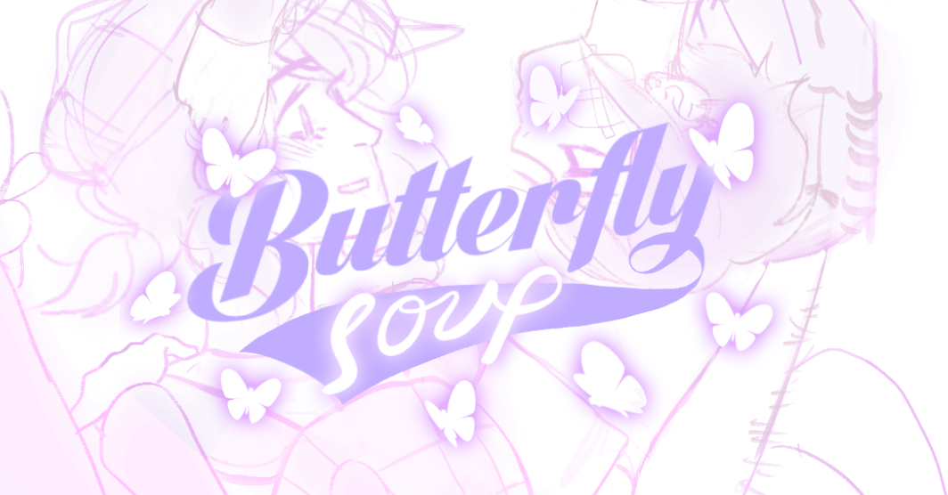 Butterfly Soup, by Brianna Lei.