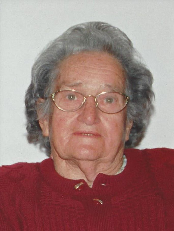 Lina Kälin-Reichmuth
