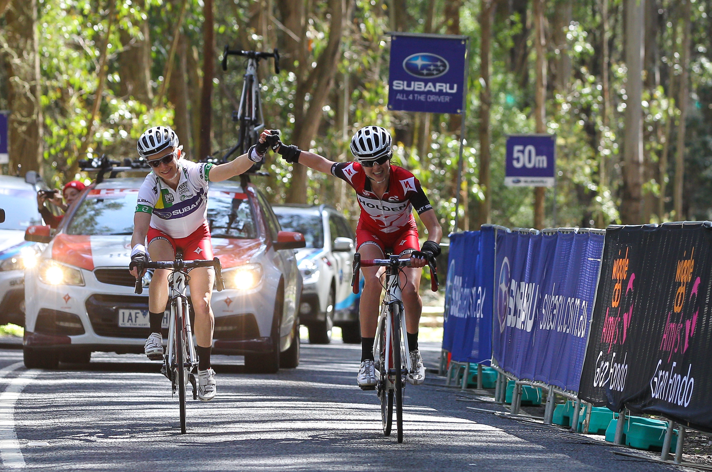 Ellen Skerrett (Holden Women's Cycling)  Photo: Con Chronis Photography