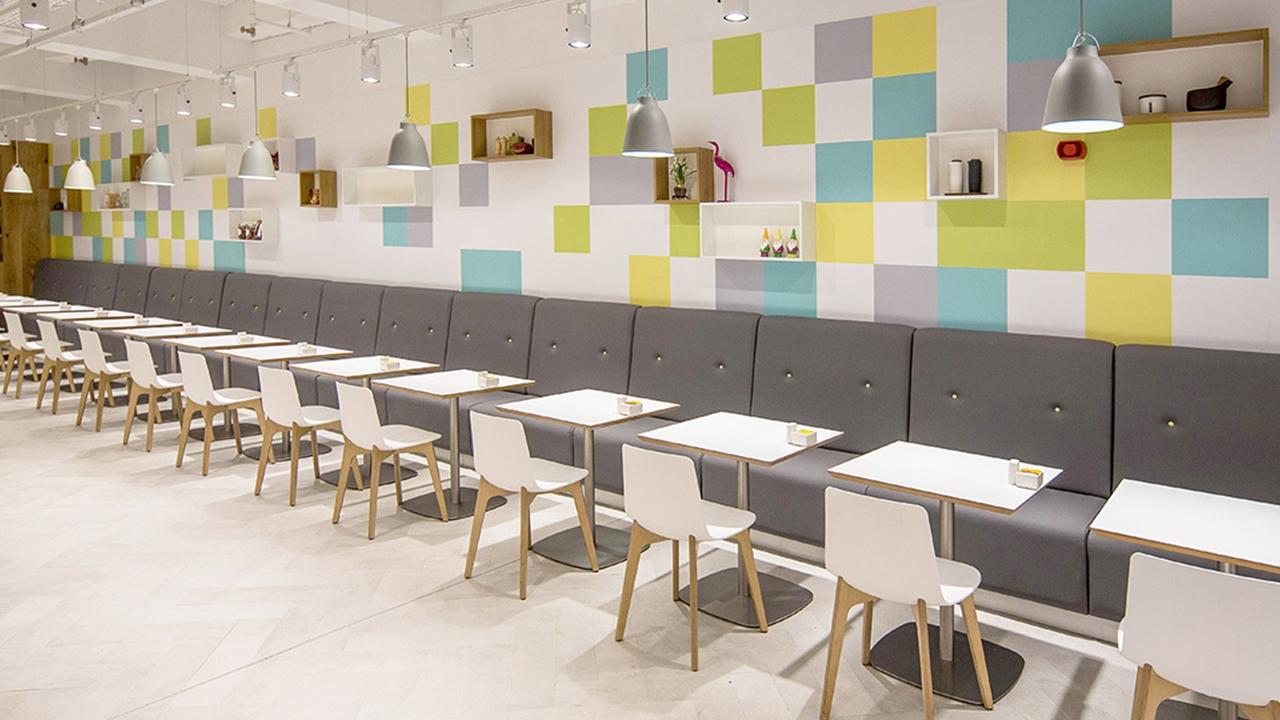 Restaurant On 5