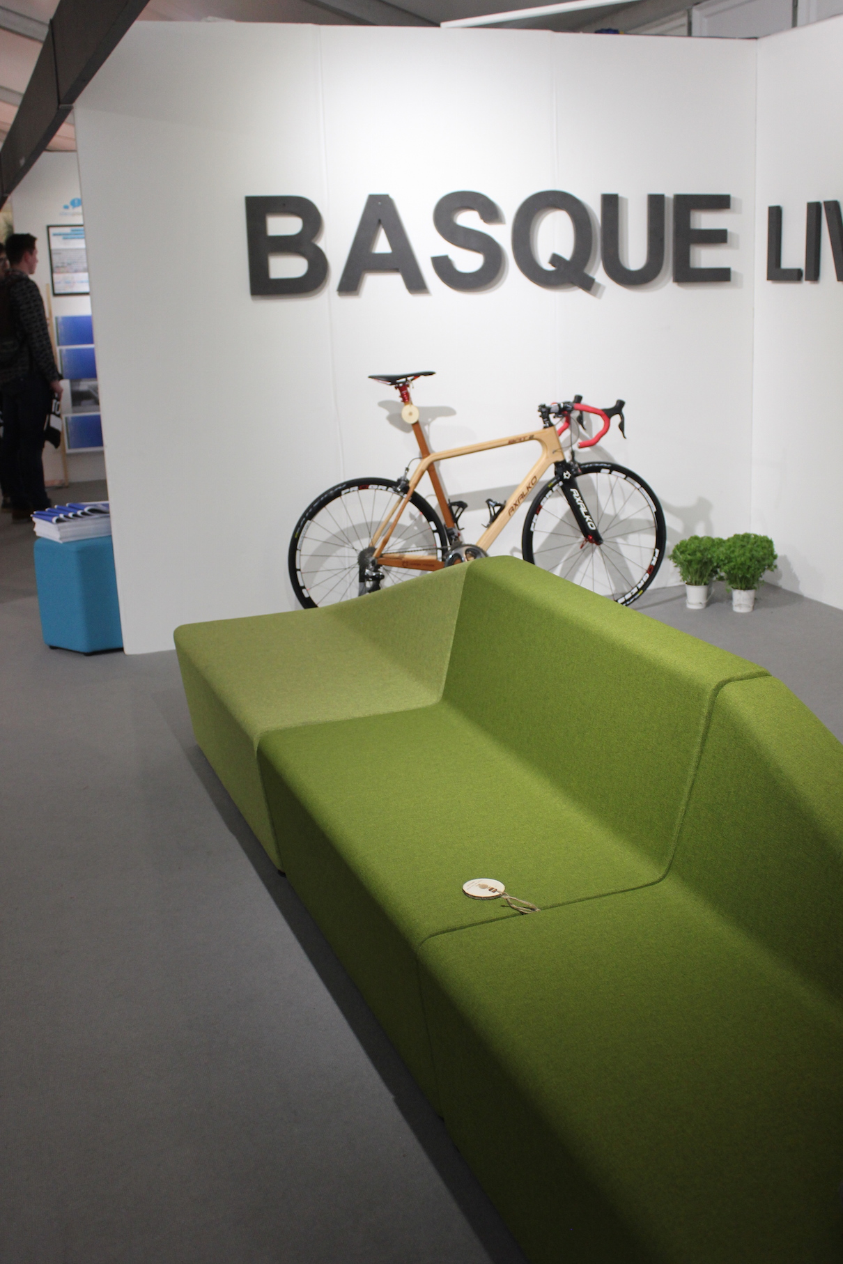 Basque Living