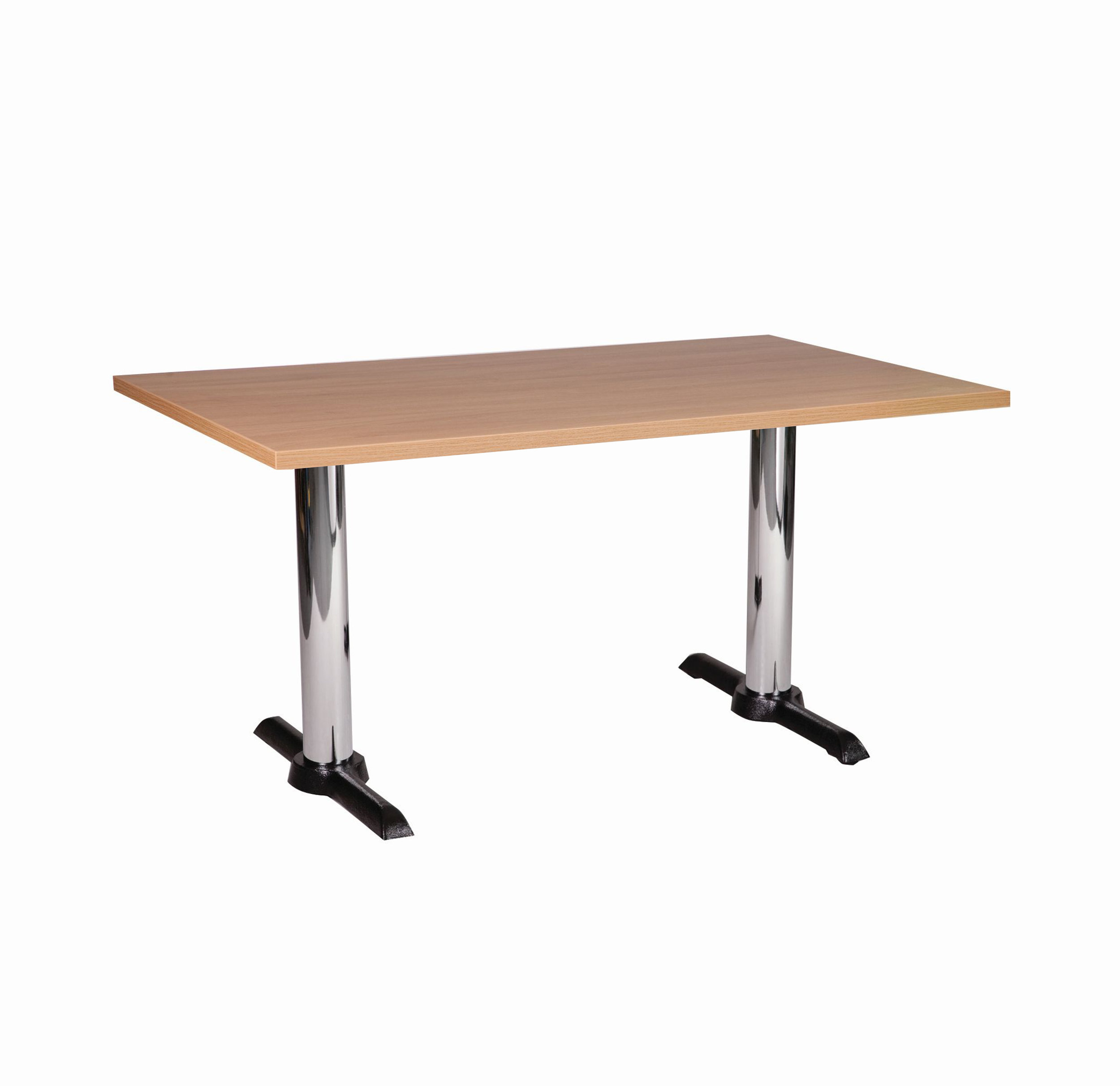Orlando twin dining height base with oak top (2).jpg