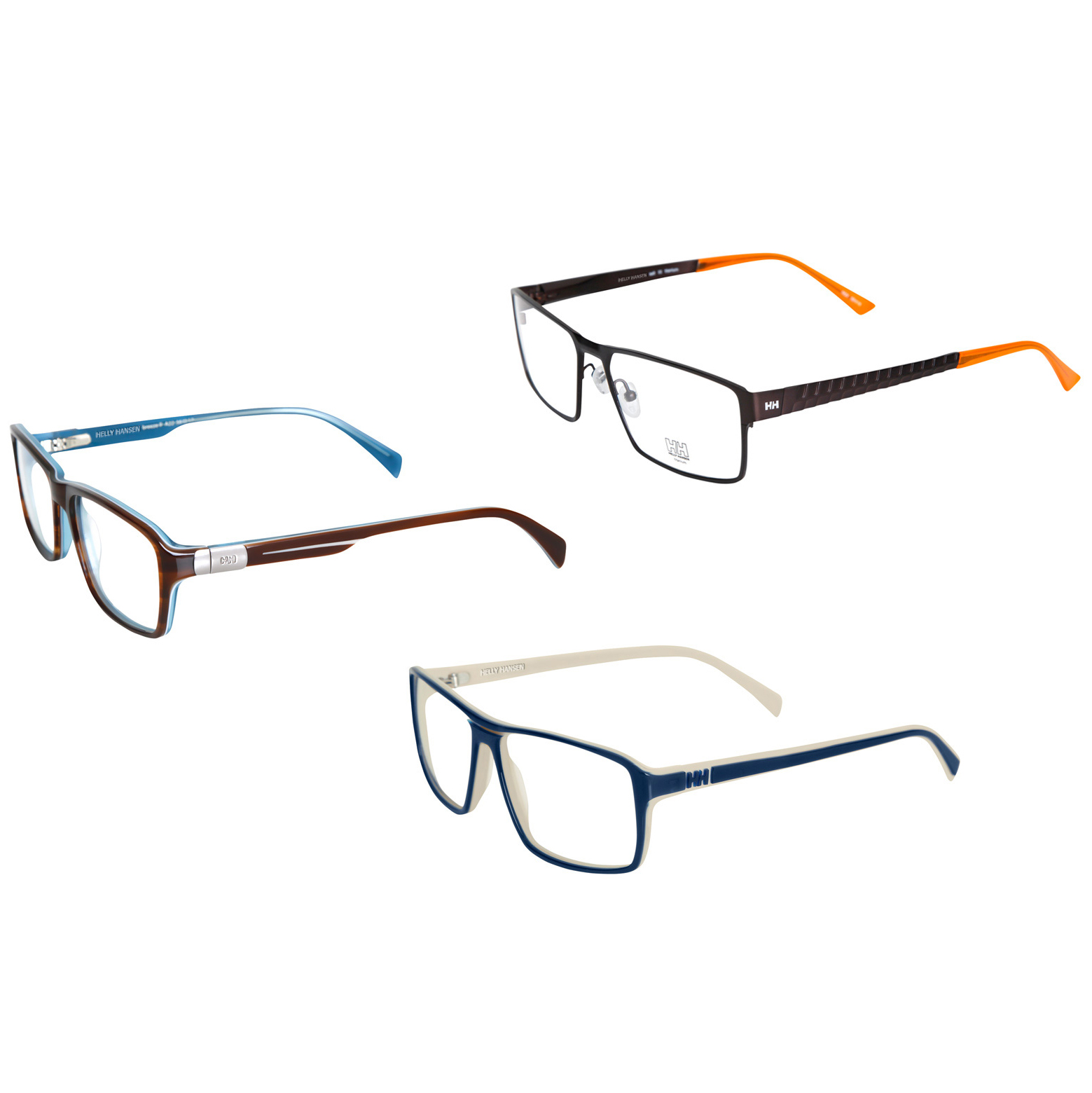 Klient : HELLYHANSEN   Produkt :  Eyewear Collection
