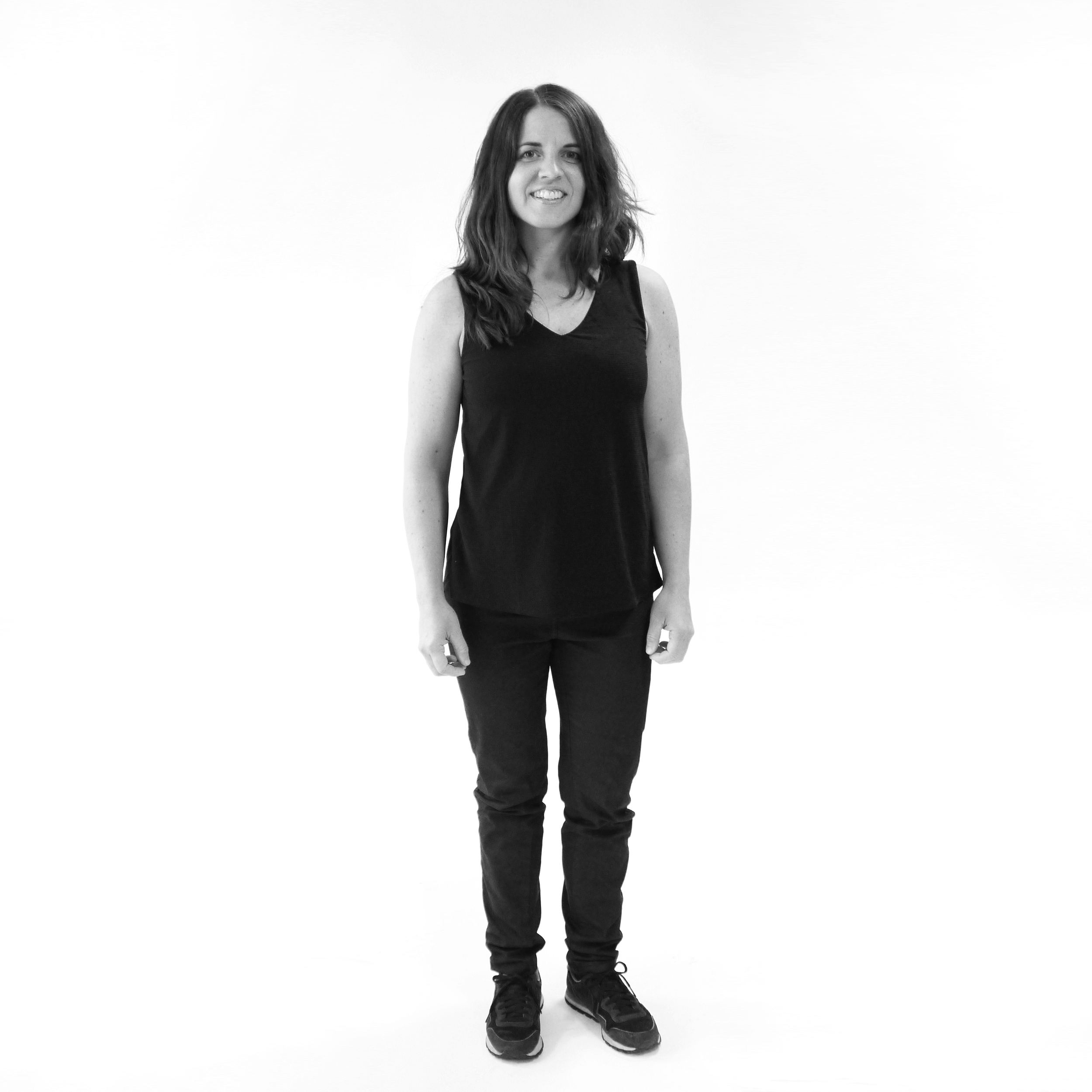 Vibeke Sandemo   Senior Designer / Manager   vibeke@geriljaworks.no   (+47) 47 61 86 49