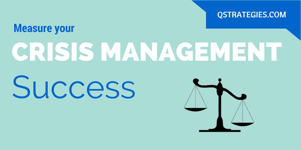 crisis-management-success