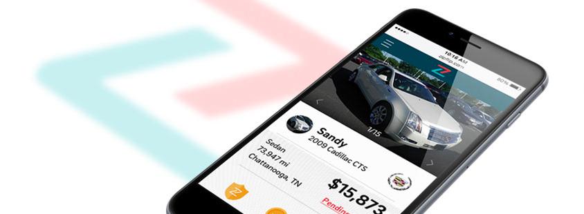Zipflip-phone-beta-launch