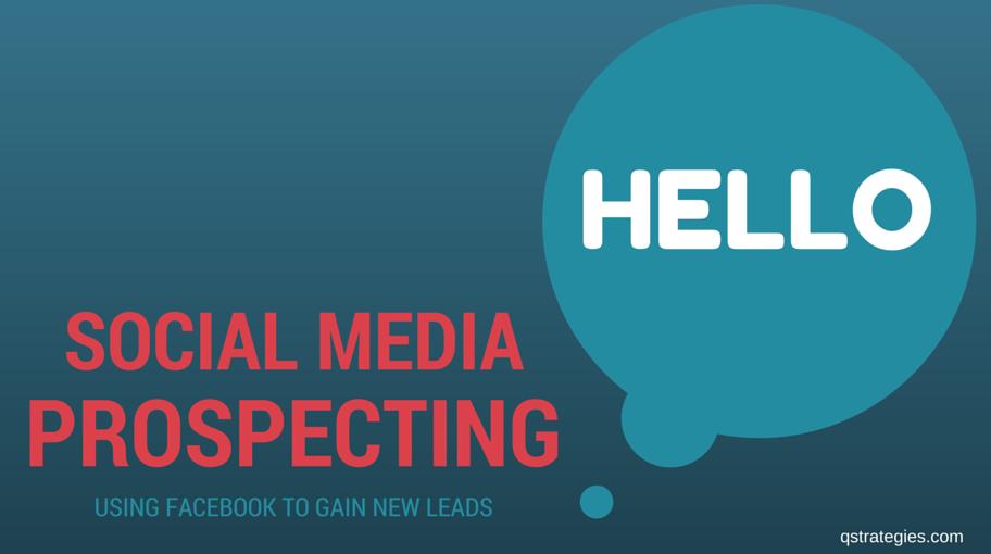 social-media-prospecting