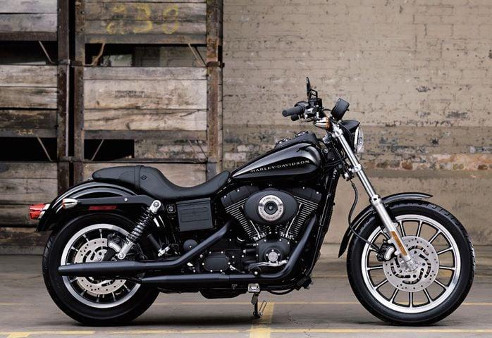 2003 Harley Davidson Super Glide Sport - Sons of Anarchy