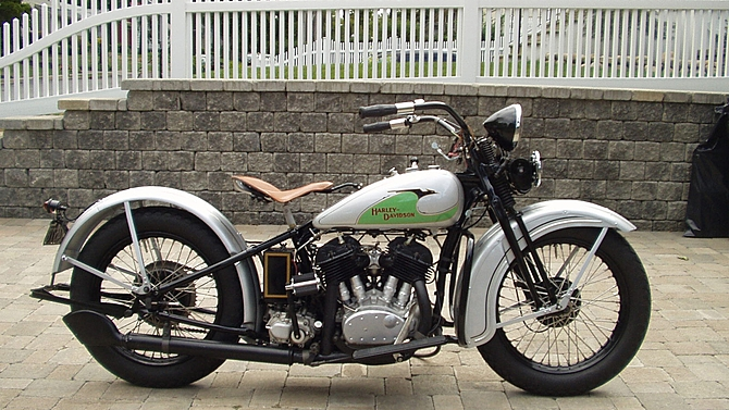 1933 – VLD Special Sport Solo