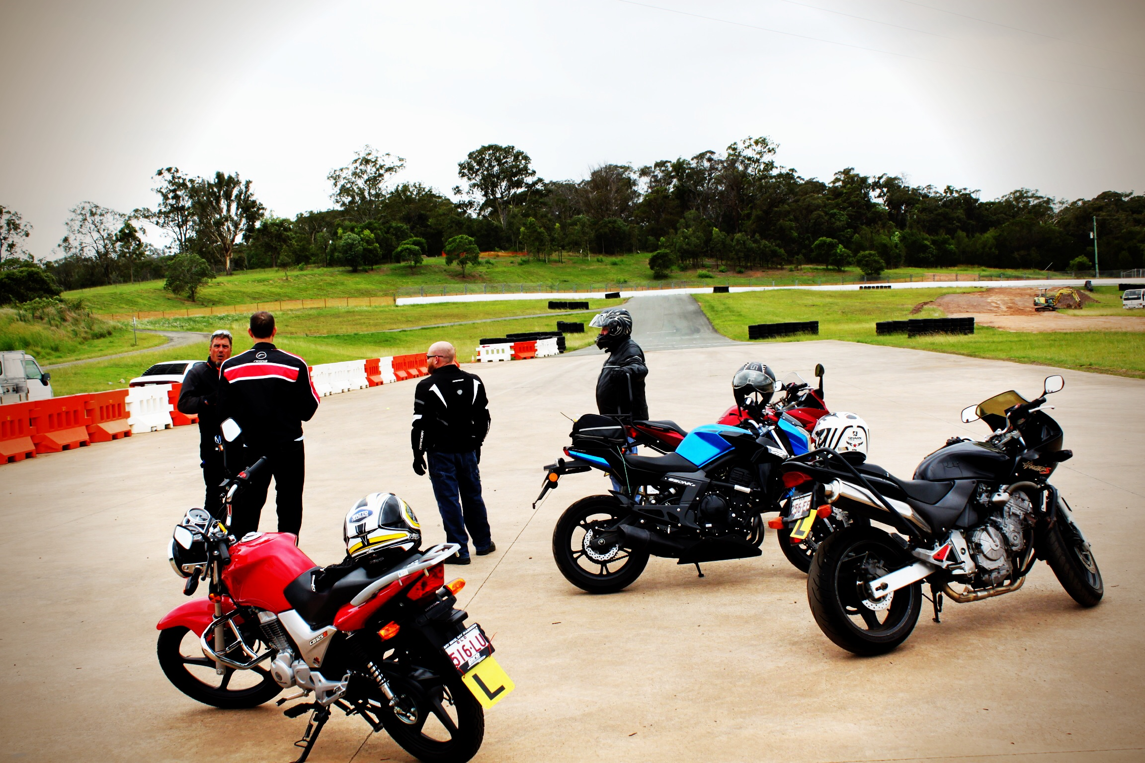 The Ultimate Pre Ride Motorcycle Checklist; Preride Cheat Sheet