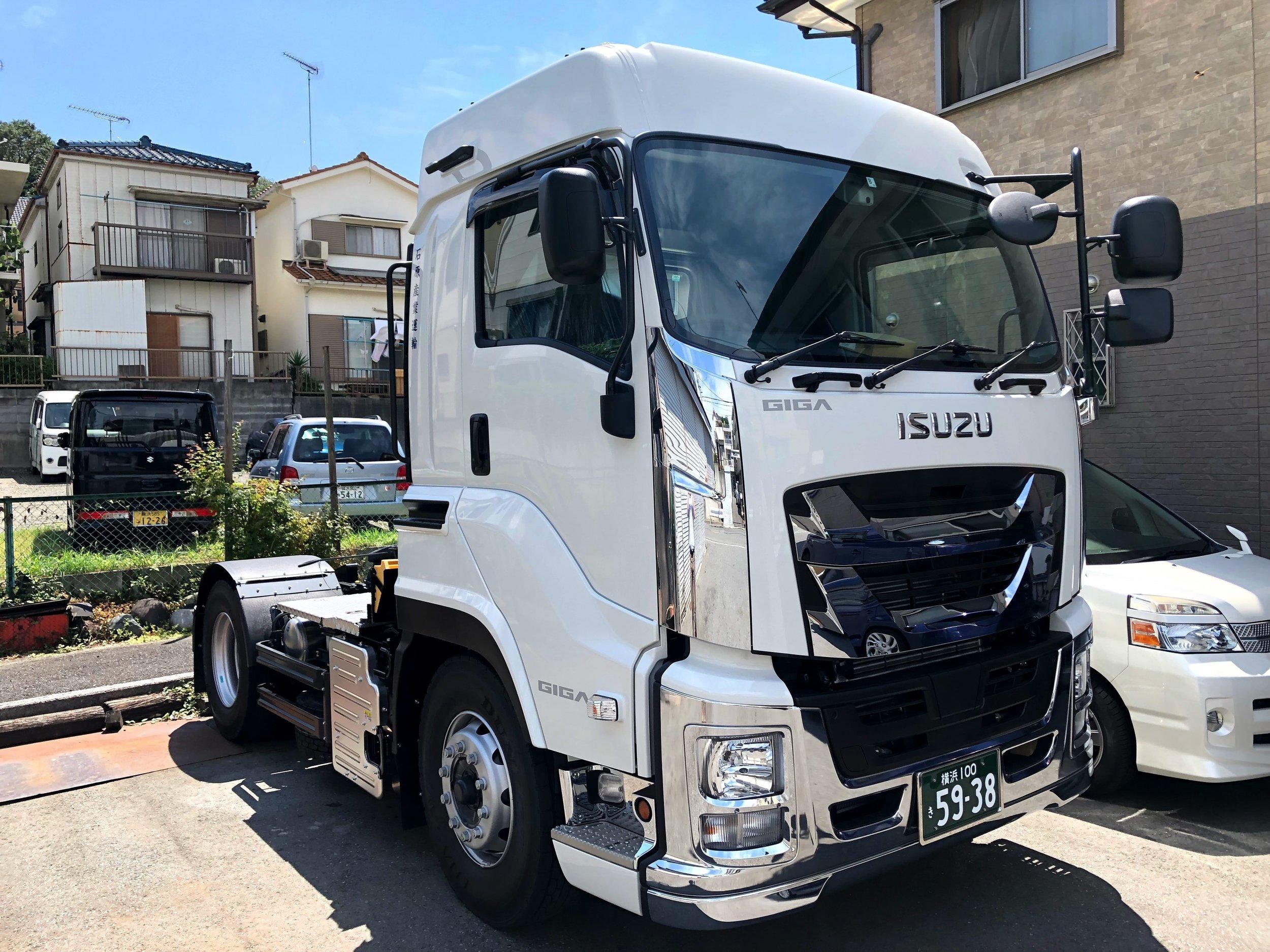 Get you Truck Licence at Ian Watson's Truck Driving School - Brisbane