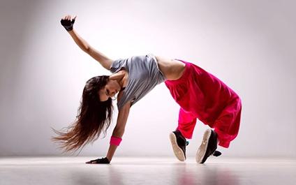 La danse Funk