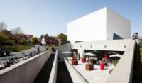 avelgem cultural center / dierendonckblancke architecten