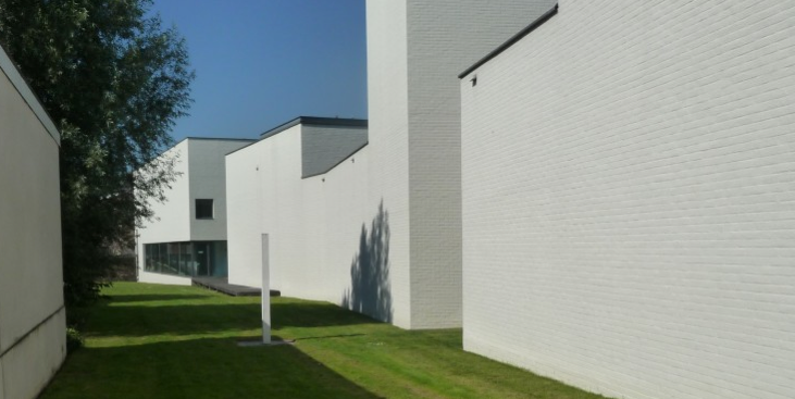 muzeum rogeer raveel nazareth (be)
