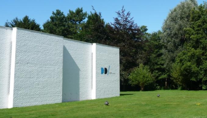 muzeum dhont-dhaenens deurne (be )