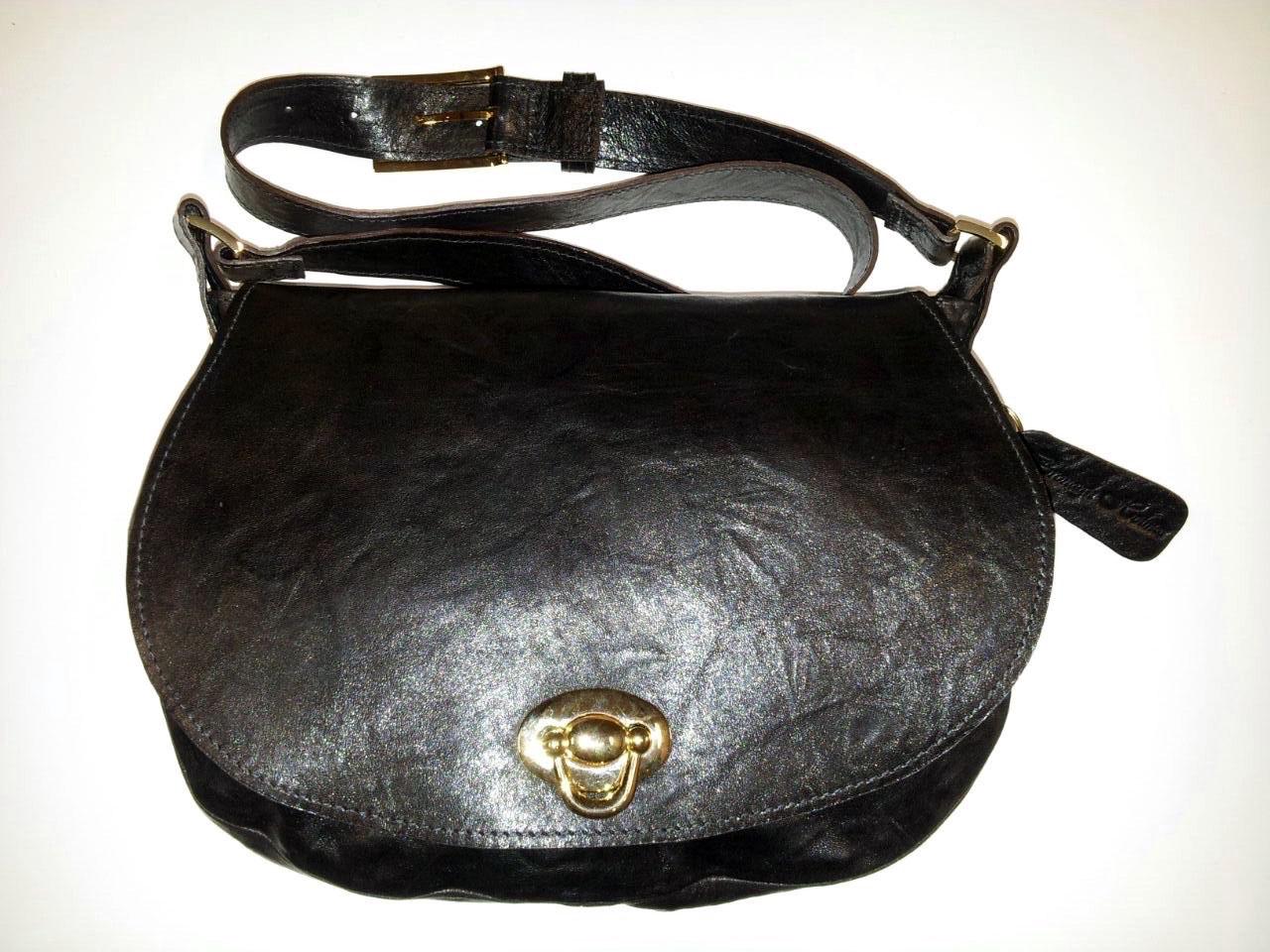 Bronagh Holmes Luxury - Alana - Brown with Small Lock