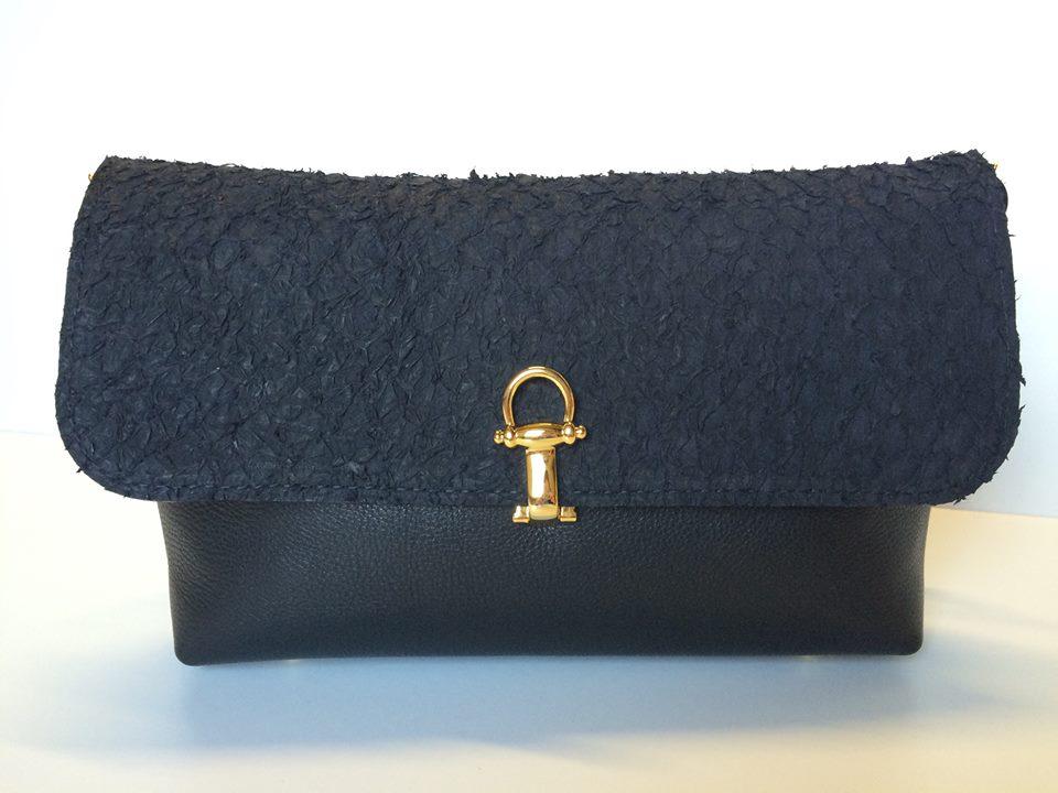 Bronagh Holmes Luxury - Aeryn - Black Perch