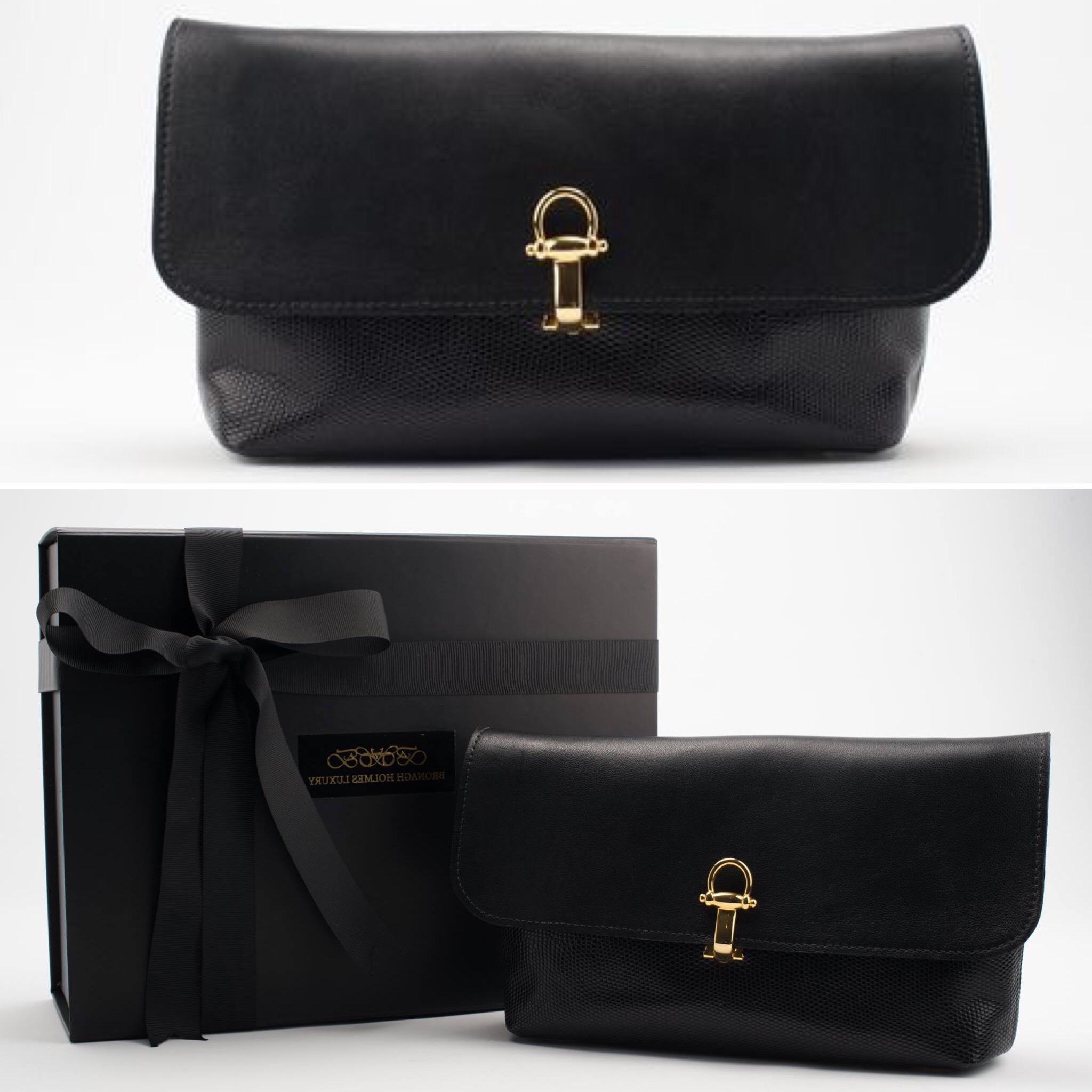 Bronagh Holmes Luxury - Aeryn - Packaging