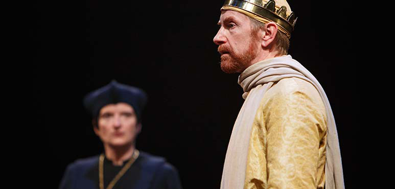 Breath of Kings: Rebellion at Toronto's Stratford Festival