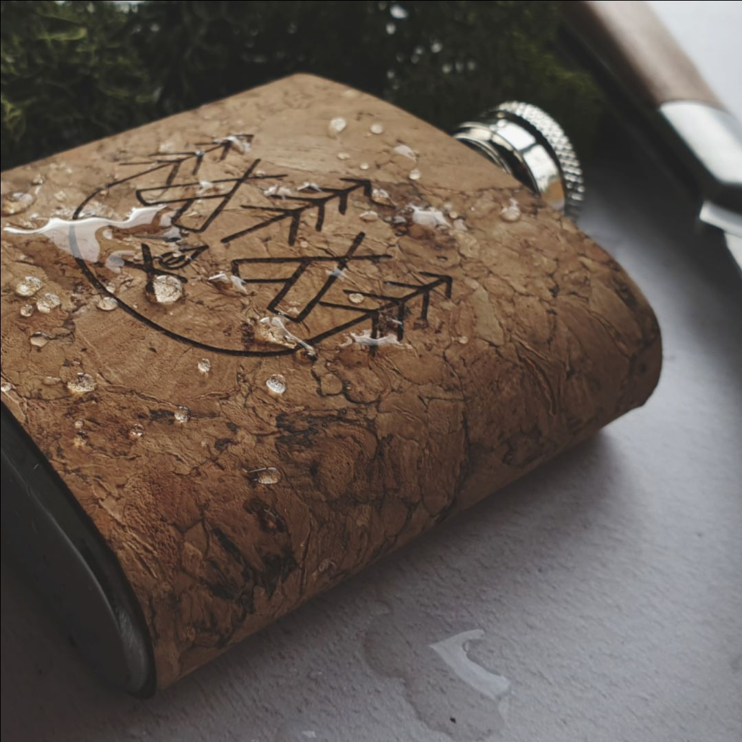 The Campfire Flask in Cork