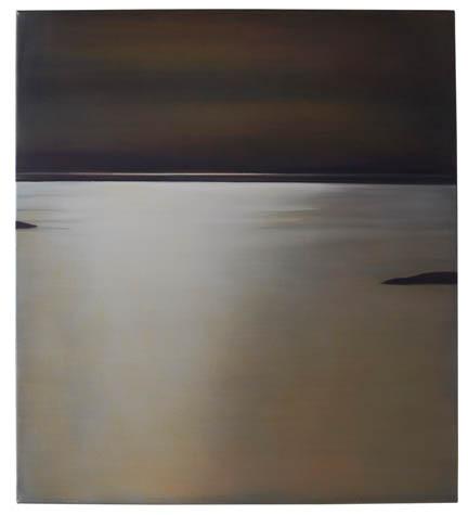 Sunlight,  2010, Oil on Canvas, 34 x 30, sold