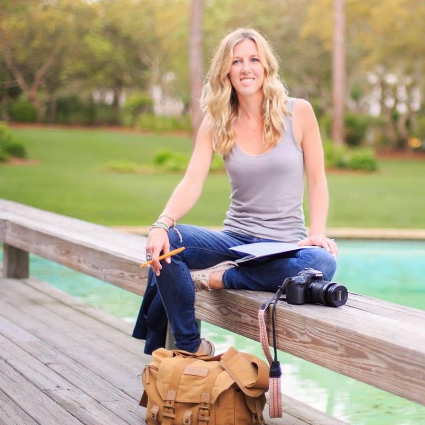 Laura Holloway, President of The Storyteller Agency