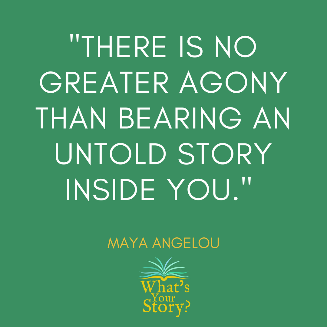 50 Best Quotes for Storytelling — The Storyteller Agency