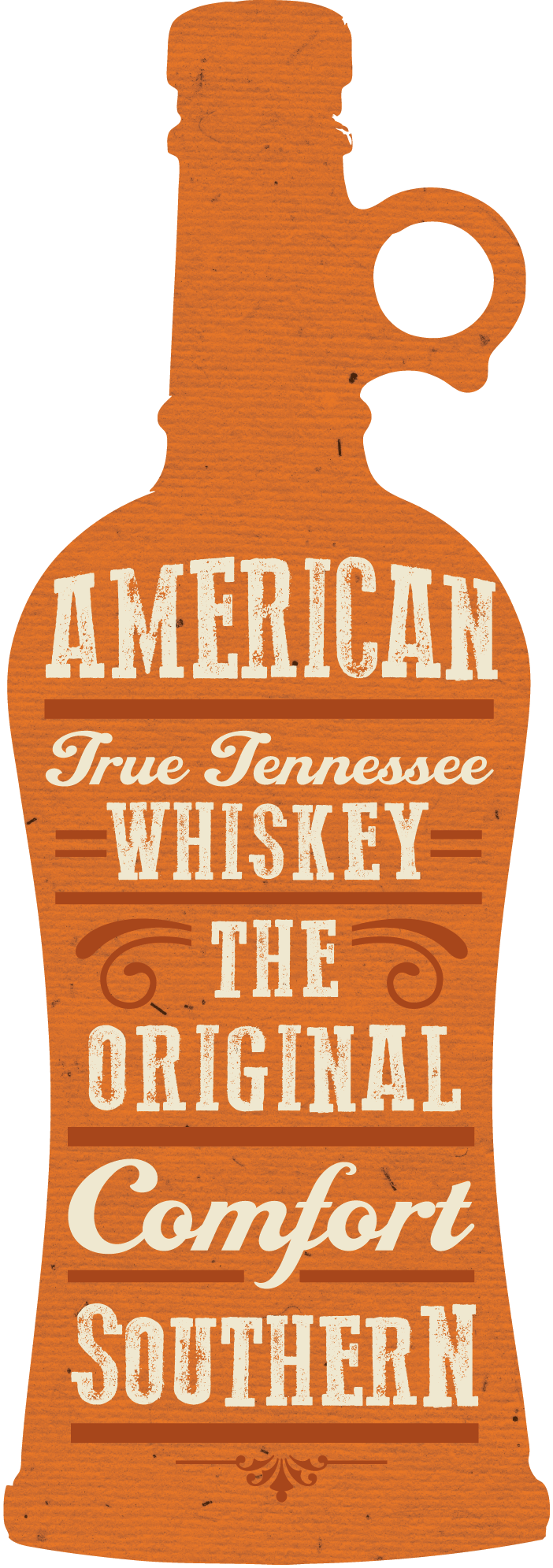 There's nothing quite like the original Tennessee Sipping Cream, Whisper Creek!