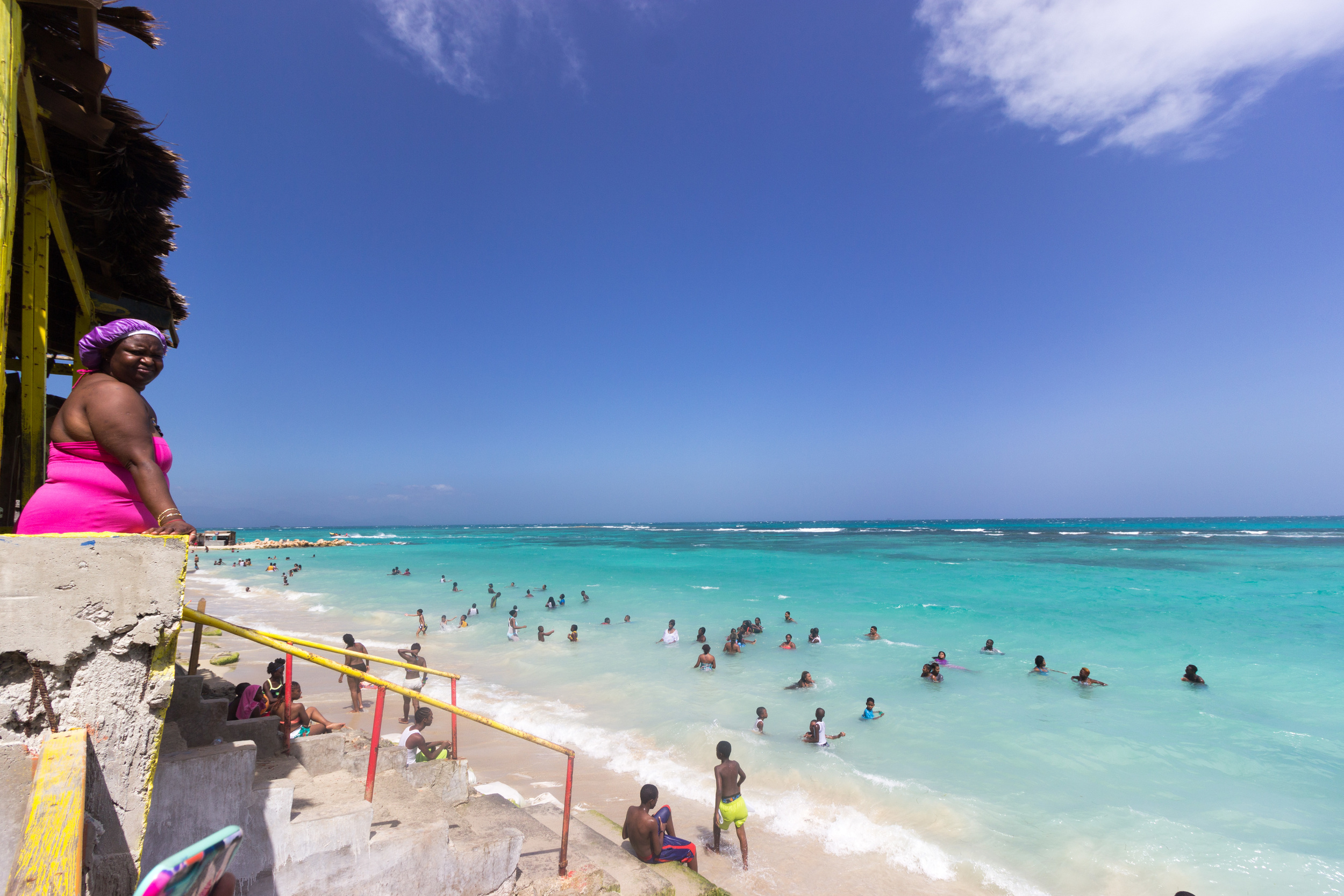 HELLSHORE BEACH