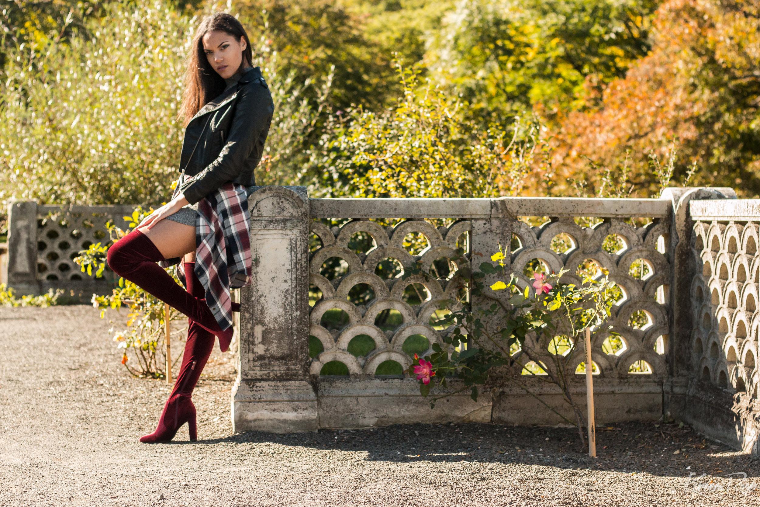 Amanda / Model