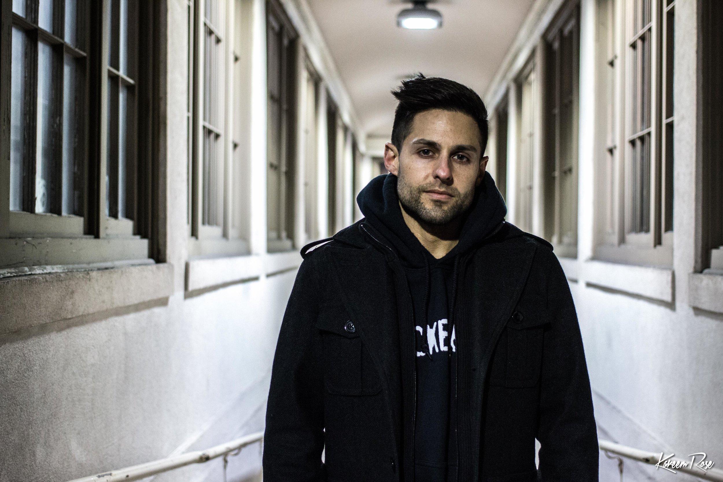 Mike Tess / Rapper