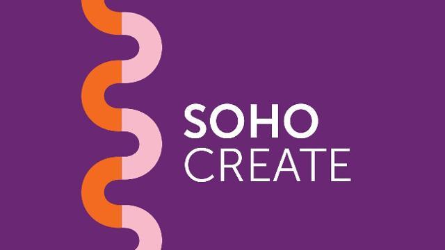Soho Create 2014, Branding, Success