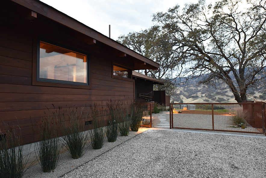 Third Nature Studio | winters cabin gate.jpg
