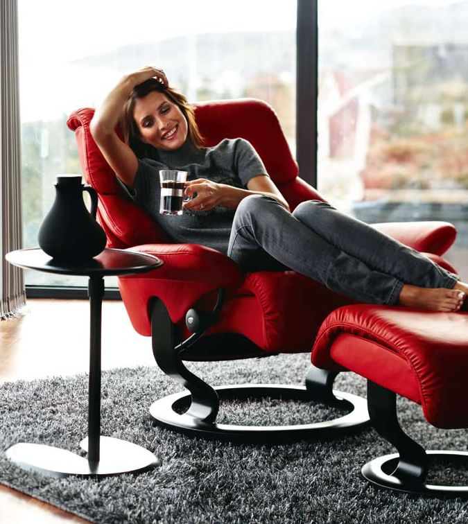 Click to View Recliners