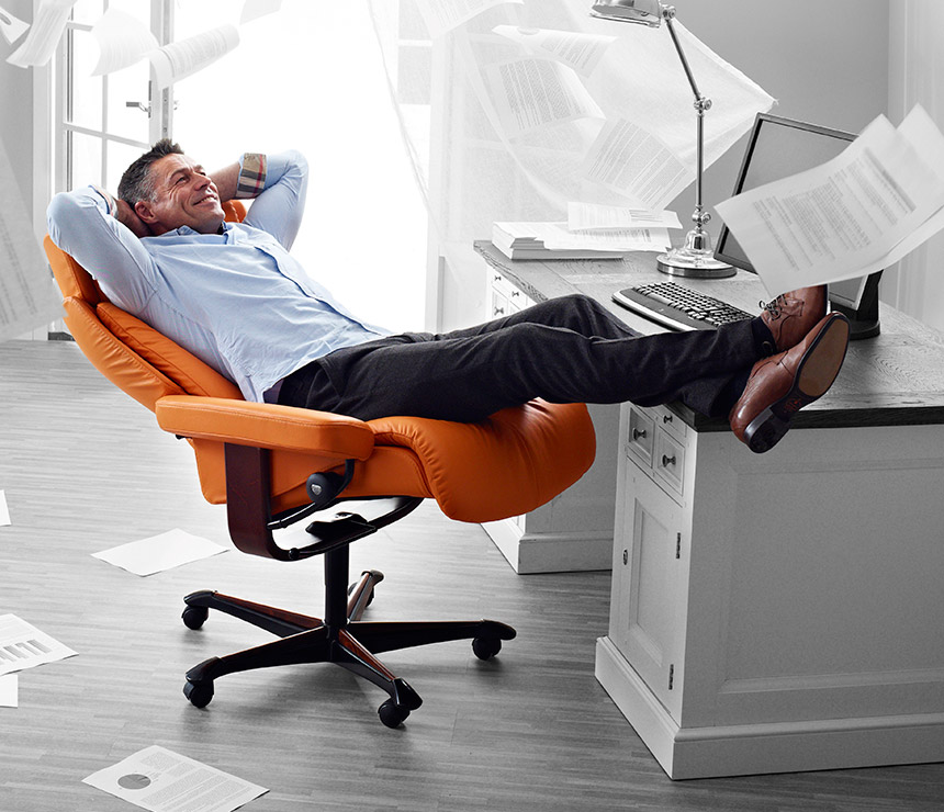 Click to View Office Chairs