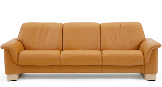 Paradise Large Lowback   3 Seater