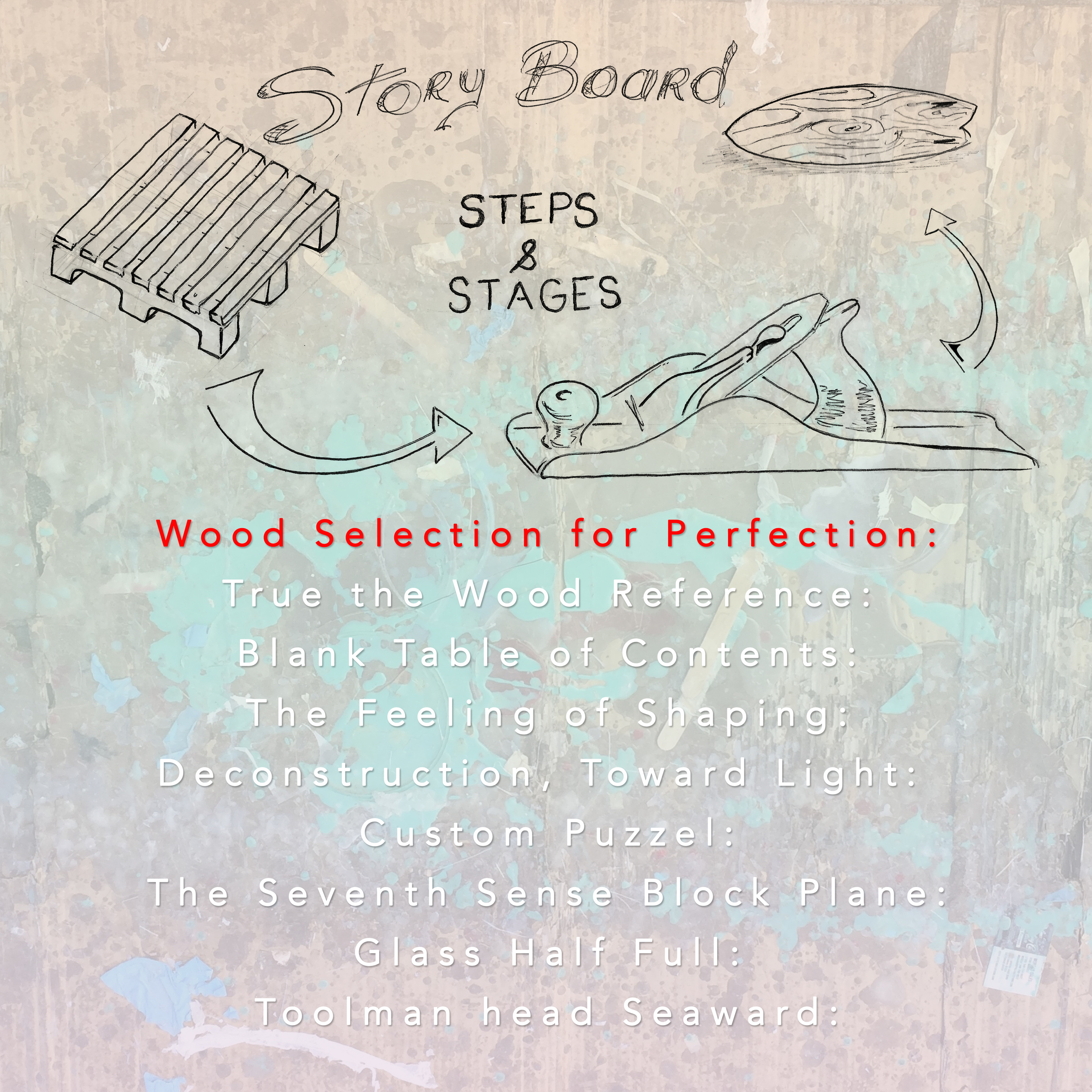 Wood Selection for Perfection