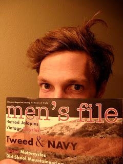 Mens File
